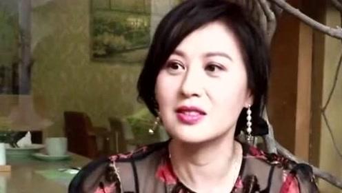 她是张卫健的初恋,破产后无情抛弃健仔,被富豪老公家暴12年后离婚