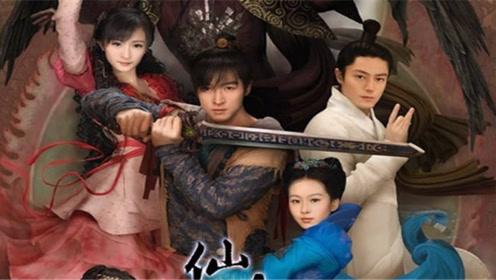 被骗了10年!原来《仙剑3》海报是这样拍的,心疼刘诗诗三秒钟