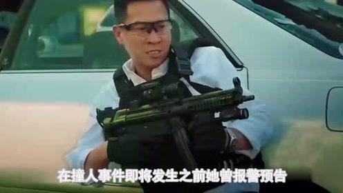 《使徒行者2:谍影行动》谁是卧底不重要,敢在香港闹事就不行