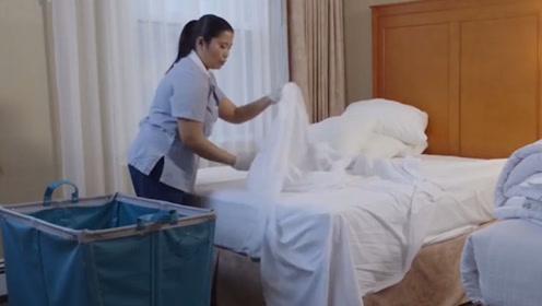 为什么酒店阿姨,最不愿打扫钟点房?原因让人无语