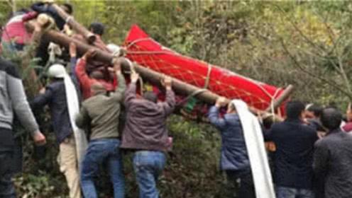 在农村什么人不能抬死人,哪几类人不能抬棺材?看完要注意了!
