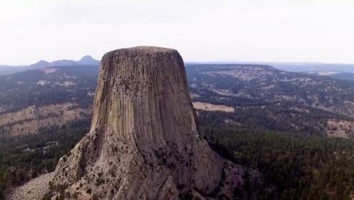 最陡峭的山峰,虽然高度只有264米,但是攀爬难度堪比珠峰