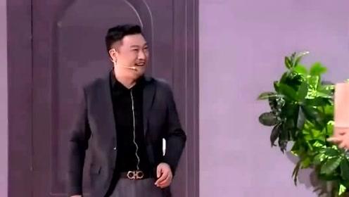 """爆笑小品:王雪东说贾冰典型的""""人眼看狗低""""看着真是太搞笑了!图片"""