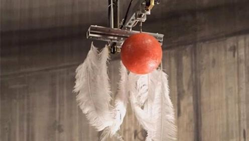 羽毛铅球谁先落地有新发现,400年的伽利略论点要被推翻?