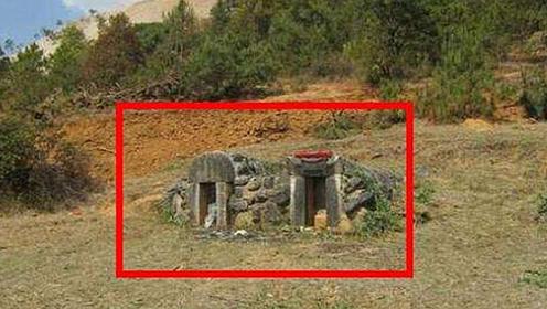 """中国最""""牛""""坟墓,慈禧不敢动皇帝不敢惹,连修铁路也得绕开"""