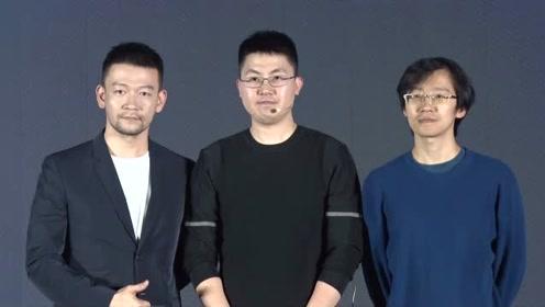 导演郭帆零酬劳代言   透露正在做《流浪地球2》