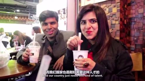 """10万印度人""""赖着不走""""的中国城市!"""