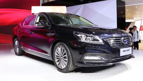 自主品牌崛起了,新车颜值不输奥迪A6,售价从14.98万降至9.98万