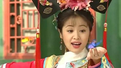林心如曾因长得丑被换掉紫薇的角色 网友惊呼琼瑶阿姨太严格