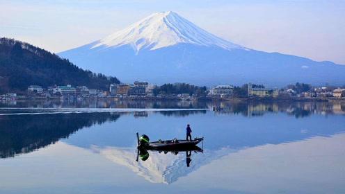 苏联曾打富士山的主意?500枚炸弹空投富士山,美国都不敢这么想