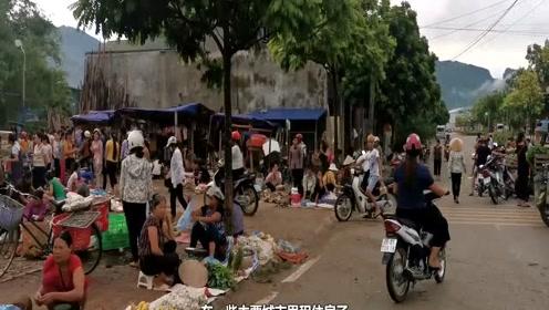 中国商人为了更好的挣钱,直接定居缅甸