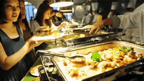 韩国商家疑惑:为什么中国游客来吃饭不碰这东西?中国游客看了摇摇头