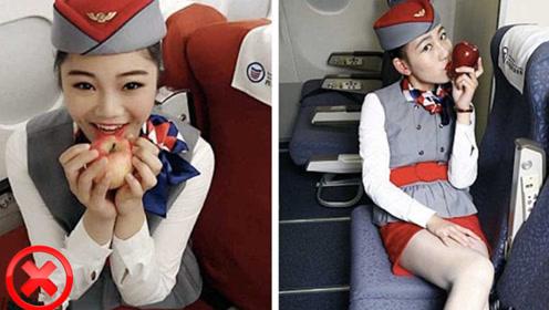 你能从空乘人员嘴里得知的4个秘密