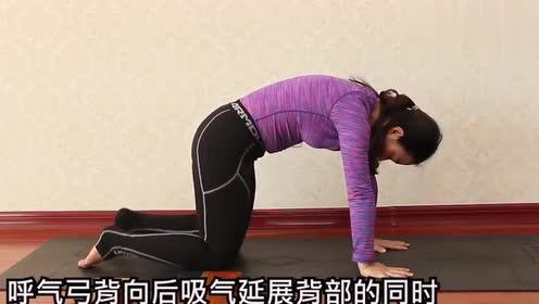 瑜伽鸽子式打开胯部柔韧性图片