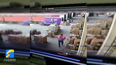 齐河一男子3天上班2天作案 盗窃1400多元女性化妆品