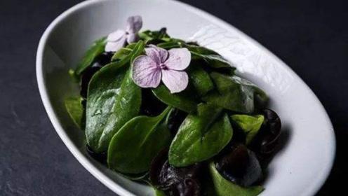 """它是天然""""长寿菜"""",抗癌、防衰老、多吃点,血糖也会跟着往下降"""