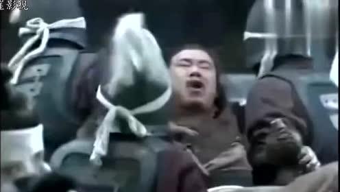 凤雏出世庞统这一鸣惊人的出场方式,让诸葛亮跟鲁肃吃惊不小啊!