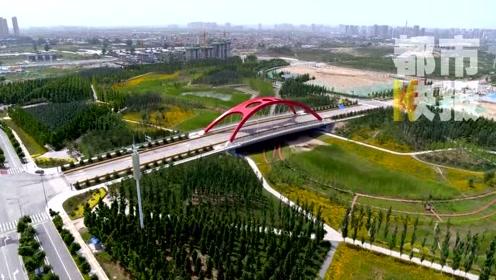 两年时间这里公交线路从0到71条 西咸新区发布规划建设品牌标准