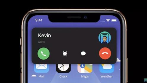 iOS 14概念设计视频曝光,功能超赞,但都是安卓玩儿过的!