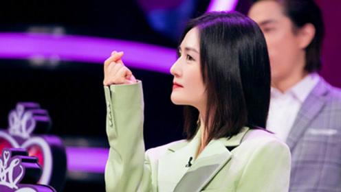 谢娜发博力挺强东玥:做你喜欢的事,为你比心!