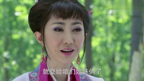 姐妹俩真是贤内助,居然还想再给薛刚找个老婆,也真是没谁了