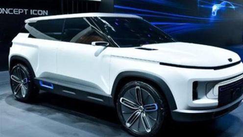 吉利发布新款汽车,外观霸气赛路虎,配1.5T引擎,性价比很不错
