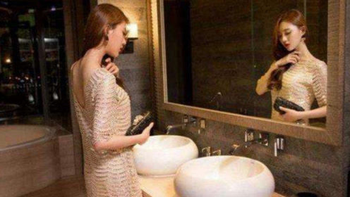 """为何VIP包厢有厕所?酒吧全心全意为顾客方便,只有""""公主""""心里明白!"""