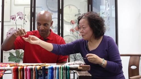 北京坊多元文化体验记