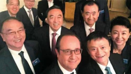 中国新首富诞生,投资700多家公司,让12位下属成亿万富翁!