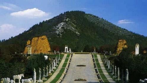 为啥秦始皇将陵墓选在骊山?卫星照片发现秘密,揭开皇陵千年之谜