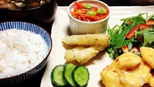 晚饭要吃少!究竟吃什么才是最健康,容易产生饱腹感的食物