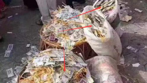 """我国最有钱的寺庙,和尚""""富得流油""""!却因数钱而感到烦心?"""