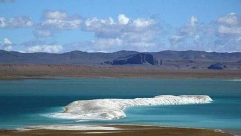 """中国""""值钱""""的湖泊,价值12万亿,部队全天看护到底是何方神圣"""