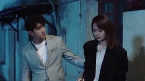 《没有秘密的你》速看版第21集:李俊伟无罪起杀心 江夏水族馆内临别一吻
