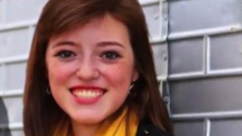 美国19岁少女凭空消失,穿睡衣梦游14公里,怎么回事?