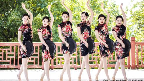 中国舞兴趣班《风月》舞动的俏佳人!