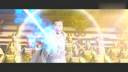 玉帝身边的真龙!可以化成一柄神剑!用于战斗!