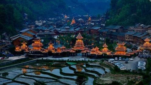 《奇遇人生》第四期贵州旅行攻略,与大鹏共同感受童趣的世界,做回小大人!