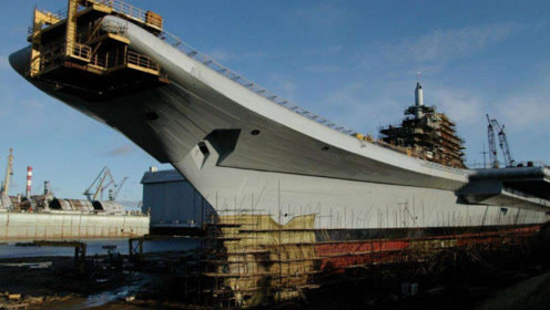 刚刚!国产航母战斗编队有一空位,此位置或将交付054B型护卫舰