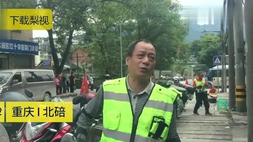 平均64岁的老摩托队:走过大半个中国,最远一次骑行一万公里