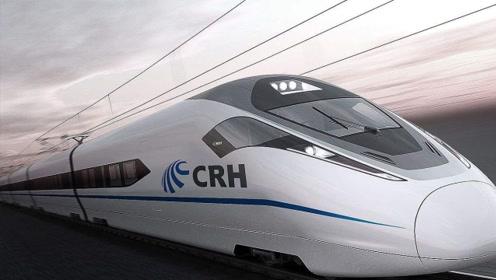 为什么美国迟迟不肯修建高铁?看看他们的火车就知道答案了