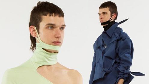 这些奇葩的时尚单品毒性颇深,网友:看完能笑一整天!