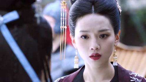 《明月照我心》明月说出真相,大王爷读懂了她的暗示