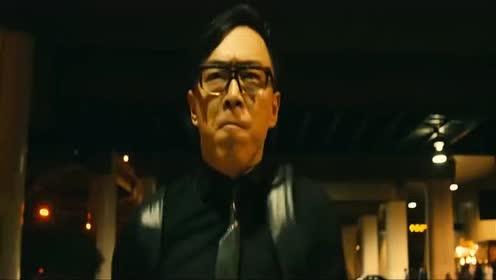 泰囧 黄渤的逃跑姿势绝对剧中一大亮点一般人学不来!