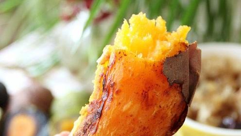红薯和它一块煮,效果堪称天然降糖减肥瘦身