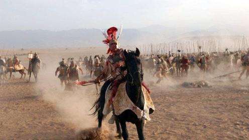 亚历山大东征如果打完印度后,进军中国,战国七雄能否抵挡住?