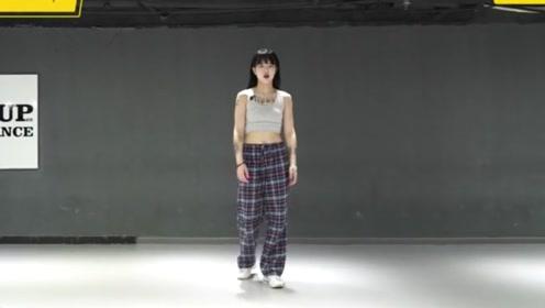 mina myoung编舞蹈chicken noodle soup教学