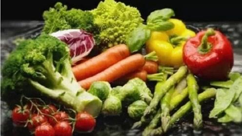 长期吃素的人,最后身体可能会有5个大麻烦