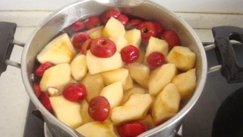 每天吃一个熟苹果,到最后带来的改变,或许连自己都不相信!