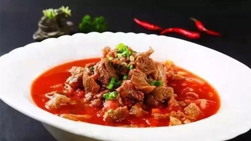 西红柿别只会炒蛋,这么做西红柿更香甜嫩滑,1顿能多吃2碗饭